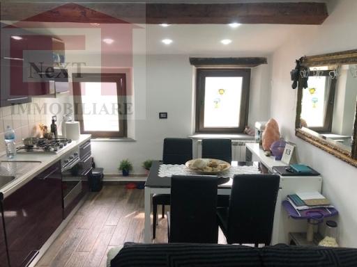 in posizione panoramica a 3km da rignano all'interno di una palazzina ristrutturata proponiamo appartamento di mq.55 composto da cucina abitabile due camere da letto bagno e ripostiglio tutto in ottime condizioni - classe energetica in elaborazione