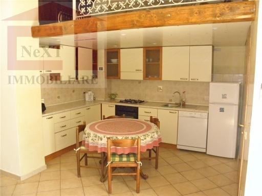 Appartamento in vendita a Rignano sull'Arno, 2 locali, zona Località: RIGNANO SULL'ARNO, prezzo € 89.000 | Cambio Casa.it