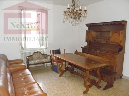 Appartamento in affitto a Rignano sull'Arno, 4 locali, zona Località: LE CORTI-NAZIO, prezzo € 550 | Cambio Casa.it