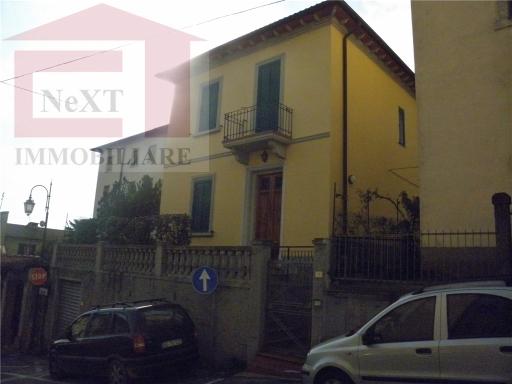 Villa in vendita a Rignano sull'Arno, 9 locali, zona Località: RIGNANO SULL'ARNO, prezzo € 590.000 | Cambio Casa.it