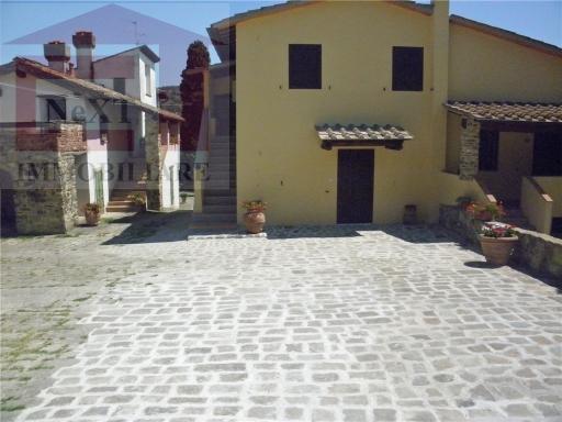 Rustico / Casale in vendita a Rignano sull'Arno, 3 locali, zona Località: VOLOGNANO, prezzo € 230.000 | Cambio Casa.it