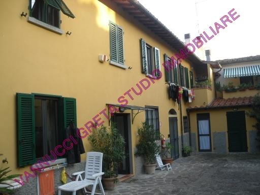 VANNUCCI GRETA STUDIO IMMOBILIARE - Rif. 1/0109