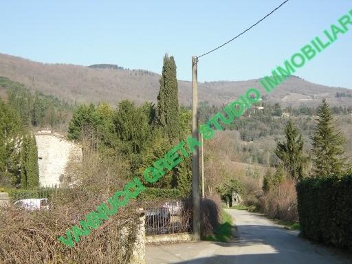 Appartamento in affitto a Fiesole, 3 locali, zona Località: COMPIOBBI, prezzo € 500 | Cambio Casa.it