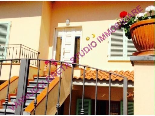 Appartamento in affitto a Cerreto Guidi, 5 locali, zona Località: CERRETO GUIDI, prezzo € 600 | Cambio Casa.it