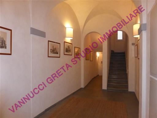 Appartamento in affitto a Prato, 5 locali, zona Località: CENTRO STORICO, prezzo € 1.050 | Cambio Casa.it