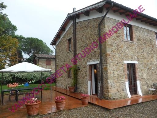 Appartamento in affitto a Greve in Chianti, 4 locali, zona Località: STRADA IN CHIANTI, prezzo € 1.200 | Cambio Casa.it