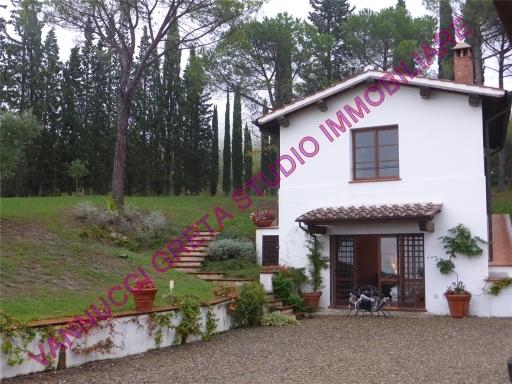 Appartamento in affitto a Greve in Chianti, 3 locali, zona Località: STRADA IN CHIANTI, prezzo € 800 | Cambio Casa.it