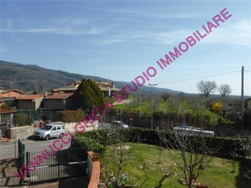Appartamento in vendita a Reggello, 4 locali, zona Località: CASCIA-BIGAZZI, prezzo € 240.000 | Cambio Casa.it