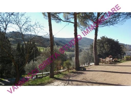 Appartamento in affitto a Fiesole, 4 locali, zona Località: COMPIOBBI, prezzo € 750 | Cambio Casa.it