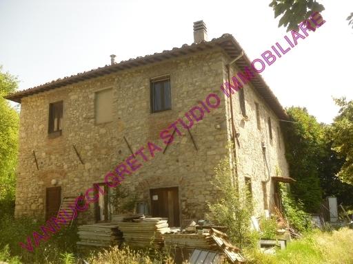 Villa a Schiera in Affitto a Fiesole