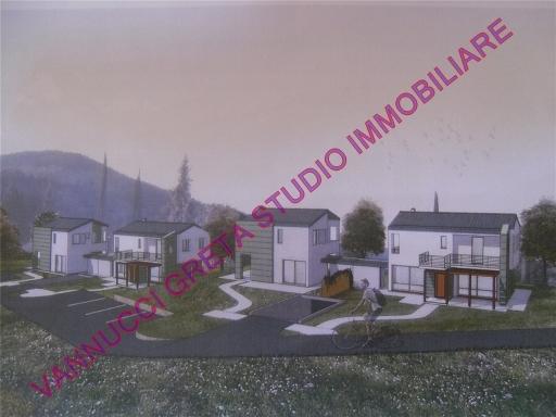 Villa in vendita a Pontassieve, 6 locali, zona Località: MONTELORO, Trattative riservate | Cambio Casa.it
