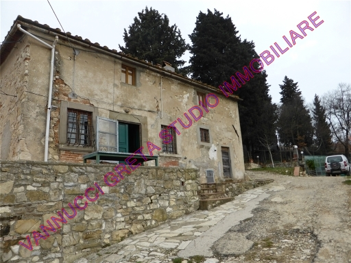 Rustico / Casale in vendita a Fiesole, 8 locali, zona Località: VALLE, prezzo € 750.000 | Cambio Casa.it