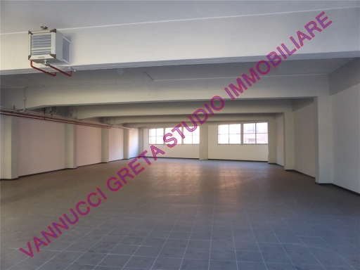 Laboratorio in vendita a Prato, 1 locali, zona Località: MEZZANA, prezzo € 660.000 | Cambio Casa.it