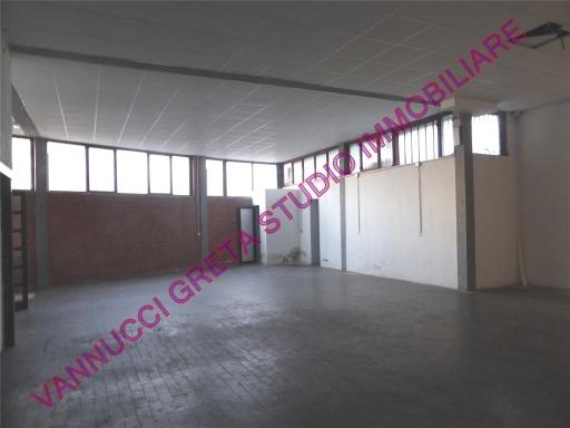 Laboratorio in vendita a Firenze, 1 locali, zona Zona: 2 . Piana di Castello, Pistoiese, Le Piagge, prezzo € 150.000 | CambioCasa.it
