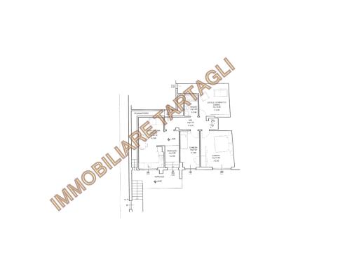 IMMOBILIARE TARTAGLI - Rif. 1/0125