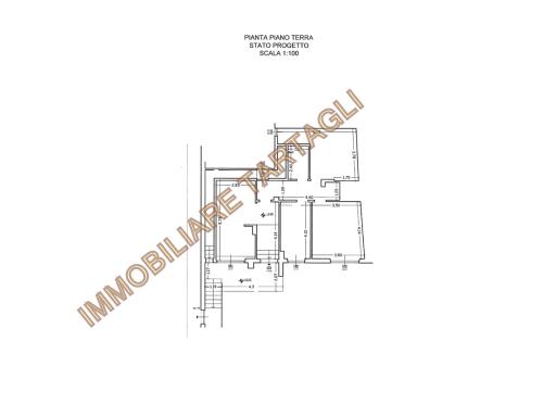 IMMOBILIARE TARTAGLI - Rif. 1/0135