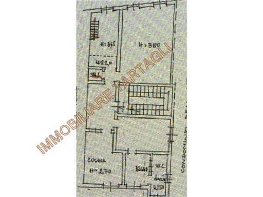 IMMOBILIARE TARTAGLI - Rif. 1/0158