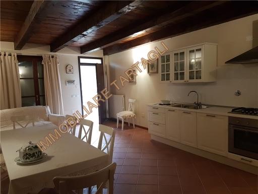 Villa a Schiera in affitto a Fiesole, 5 locali, zona Località: OLMO, prezzo € 1.150   PortaleAgenzieImmobiliari.it