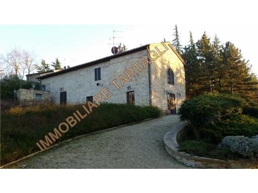Rustico / Casale in vendita a Sesto Fiorentino, 10 locali, zona Località: MONTE MORELLO, prezzo € 950.000 | Cambio Casa.it
