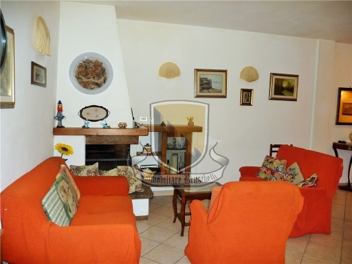 APPARTAMENTO civile abitazione in  vendita a SAN ROCCO A PILLI - SIENA (SI)