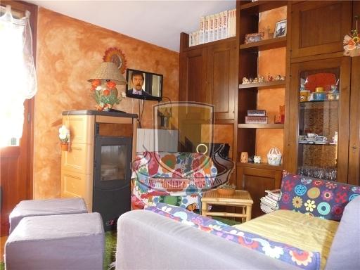 APPARTAMENTO attico in  vendita a SAN ROCCO A PILLI - SOVICILLE (SI)