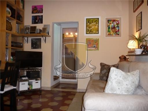 APPARTAMENTO civile abitazione in  vendita a SOVICILLE - SOVICILLE (SI)
