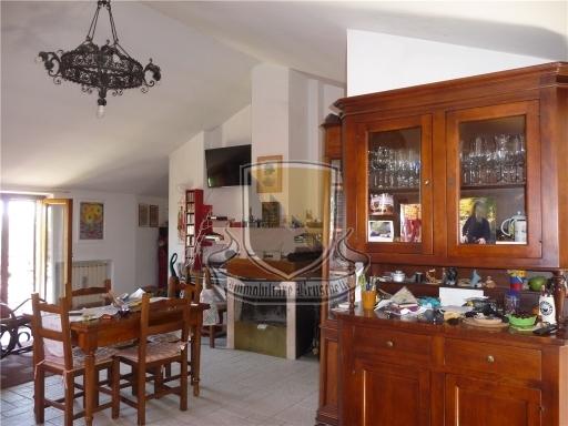 APPARTAMENTO attico in  vendita a COSTALPINO - SIENA (SI)