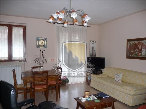 APPARTAMENTO civile abitazione in  vendita a ROSIA - SOVICILLE (SI)