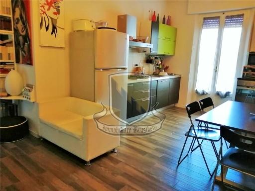 APPARTAMENTO civile abitazione in  vendita a SANT'ANDREA A MONTECCHIO - SIENA (SI)