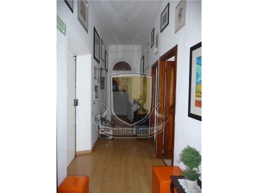 APPARTAMENTO civile abitazione in  vendita a CENTRO STORICO - SIENA (SI)