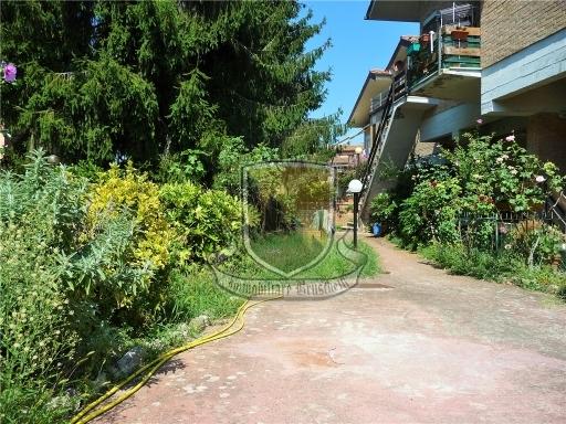 APPARTAMENTO civile abitazione in  vendita a ACQUACALDA - SIENA (SI)