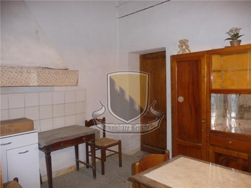 APPARTAMENTO civile abitazione in  vendita a MONTICIANO - MONTICIANO (SI)