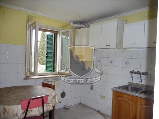APPARTAMENTO civile abitazione in  vendita a VOLTE BASSE - SOVICILLE (SI)