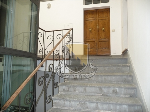 APPARTAMENTO civile abitazione in  vendita a COLLE DI VAL D'ELSA - COLLE DI VAL D'ELSA (SI)