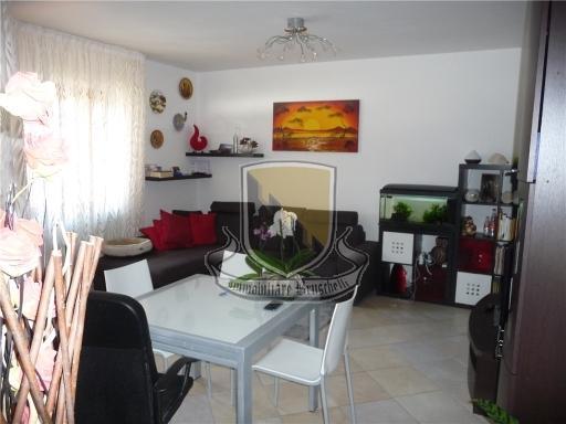 APPARTAMENTO civile abitazione in  vendita a COSTALPINO - SIENA (SI)