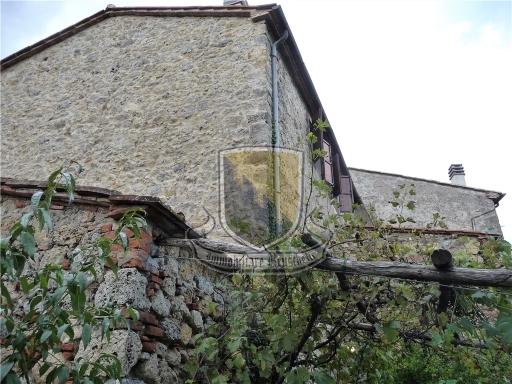 VILLA / VILLETTA / TERRATETTO terratetto in  vendita a COLORDESOLI - CHIUSDINO (SI)