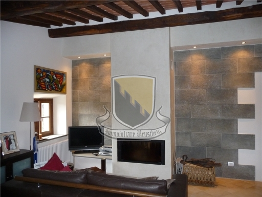 COLONICA casa di campagna in  vendita a ANCAIANO - SOVICILLE (SI)