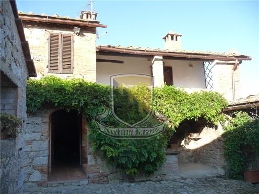 COLONICA colonica in  affitto a VILLE DI CORSANO - MONTERONI D'ARBIA (SI)