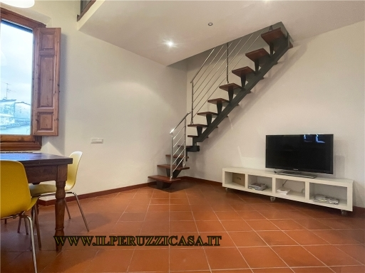 Appartamento in vendita a Firenze, 2 locali, zona Zona: 4 . Cascine, Cintoia, Argingrosso, L'Isolotto, Porta a Prato, Talenti, prezzo € 168.000 | CambioCasa.it