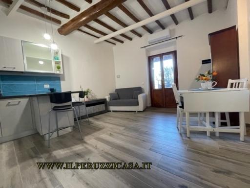 APPARTAMENTO civile abitazione in  affitto a GRASSINA - BAGNO A RIPOLI (FI)