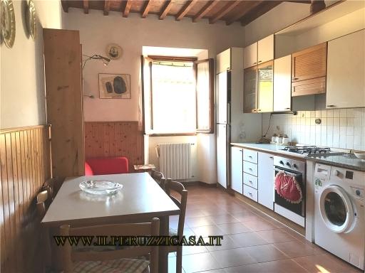 APPARTAMENTO civile abitazione in  vendita a PONTE A EMA - BAGNO A RIPOLI (FI)