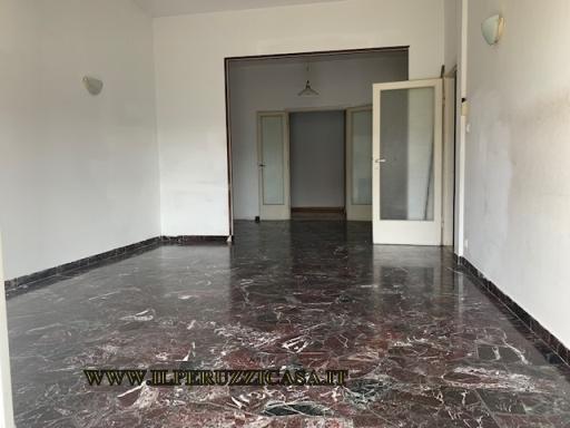 APPARTAMENTO civile abitazione in  vendita a SORGANE - FIRENZE (FI)