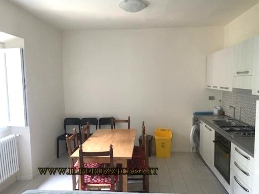 APPARTAMENTO civile abitazione in  vendita a FIESOLE - FIESOLE (FI)