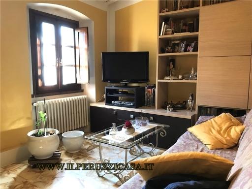 APPARTAMENTO civile abitazione in  vendita a IMPRUNETA - IMPRUNETA (FI)
