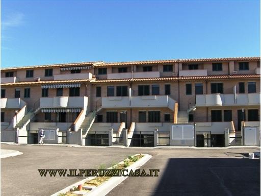 APPARTAMENTO civile abitazione in  vendita a CILIEGI - REGGELLO (FI)