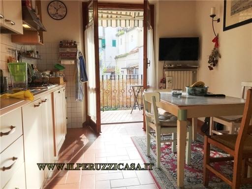 APPARTAMENTO civile abitazione in  vendita a ALBERTI-ARETINA - FIRENZE (FI)