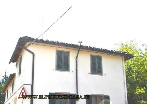 APPARTAMENTO civile abitazione in  affitto a LE VALLI-PALAZZOLO - RIGNANO SULL'ARNO (FI)