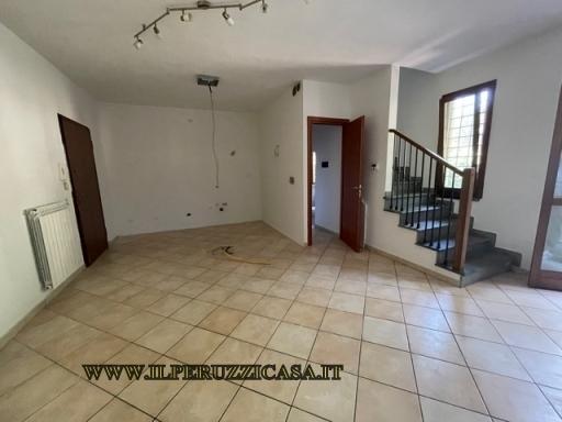 APPARTAMENTO civile abitazione in  vendita a LE VALLI-PALAZZOLO - RIGNANO SULL'ARNO (FI)