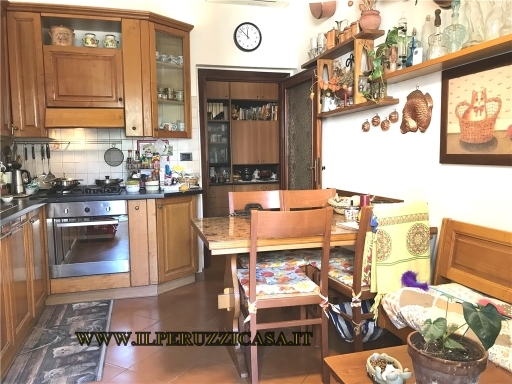 APPARTAMENTO civile abitazione in  affitto a TROGHI-CELLAI - RIGNANO SULL'ARNO (FI)