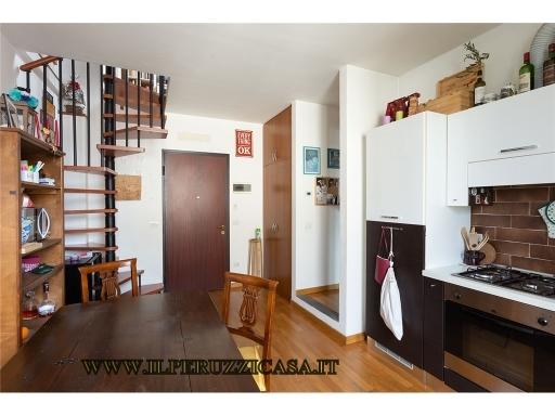 APPARTAMENTO in piccolo condominio in  vendita a GAVINANA - FIRENZE (FI)